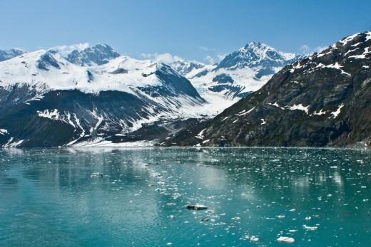 <strong>Аляска</strong> - глетчери и златна треска