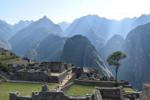 """Свещената долина и Куско - <strong>""""Златния град"""" на Инките</strong>"""