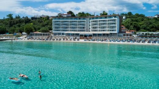 Ammon Zeus Hotel 5*, Касандра