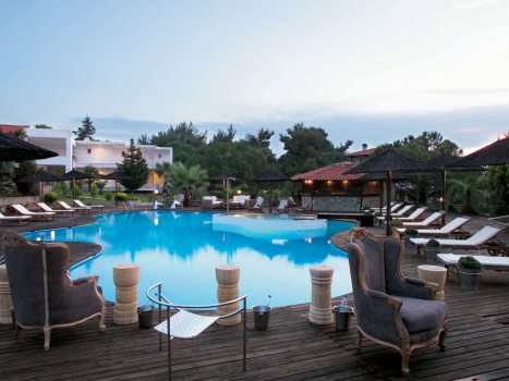 Ekies All Senses Resort - Ситония