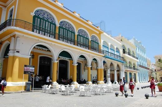 Екскурзия Слънце и салса в Куба