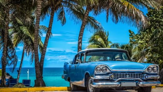 Слънце и салса в Куба - Хавана и Варадеро