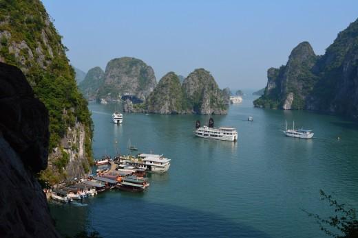 Гранд тур на Индокитай - Виетнам, Лаос и Камбоджа