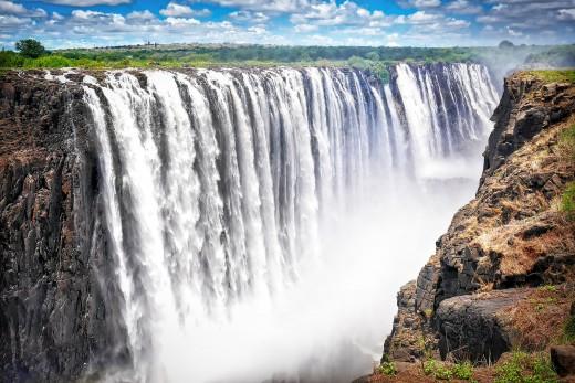 Южноафриканско Приключение