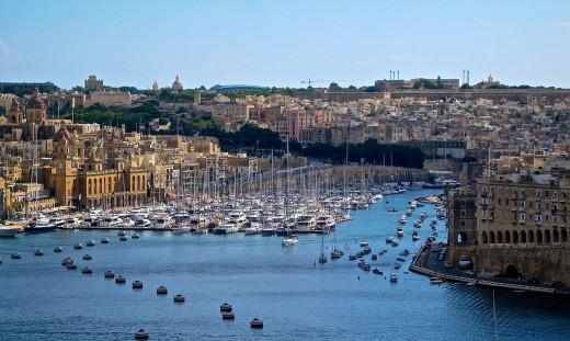 Коледа и Нова Година в Малта 2021/2022