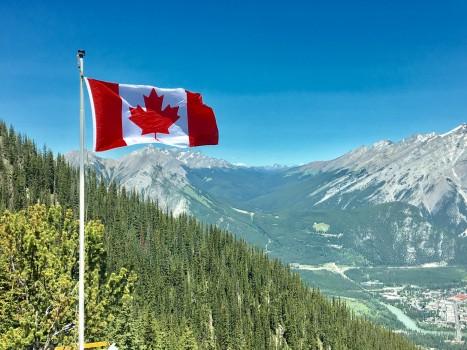 Лятно приключение в Канада с круиз в Аляска