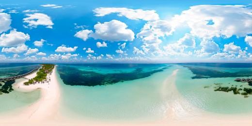 Малдиви - Kuredu Island Resort 4*