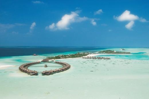 Малдиви - Olhuveli Beach and Spa Resort 4*+