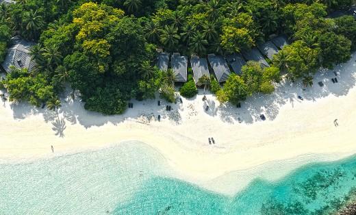Малдиви - Royal Island Resort and Spa 4*+