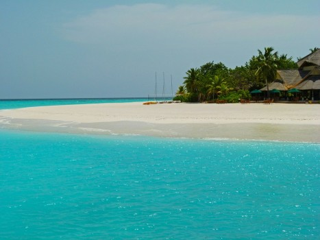 Малдиви - Sun Island Resort and Spa 4*