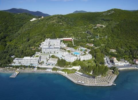 Marbella Corfu - остров Корфу