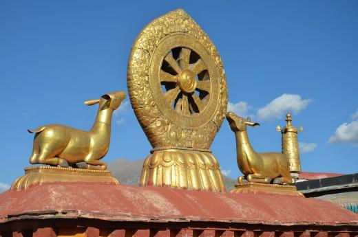 Мистичният Тибет