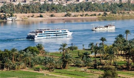 Нова година в Египет - Кайро, Хургада и луксозен круиз по Нил