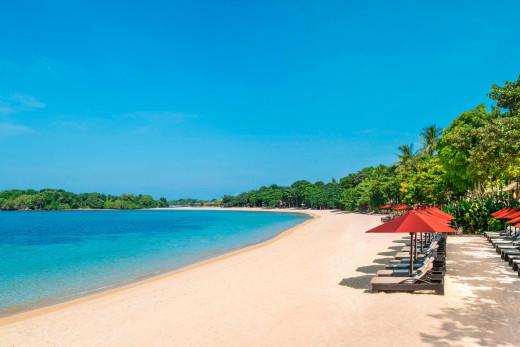 Остров Бали и остров Ява - в страната на древни храмове и прекрасни плажове