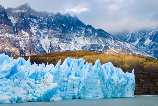 Патагония с Чили и Великденски остров
