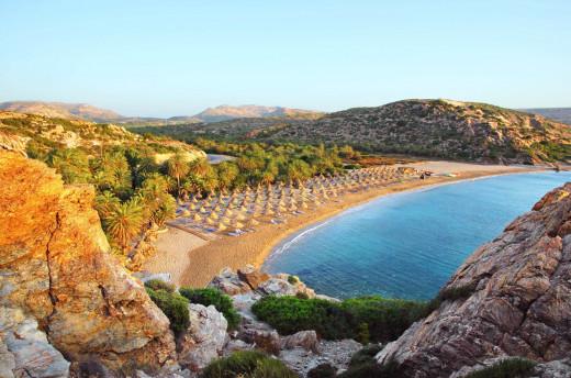 Почивка на о-в Крит с директен полет