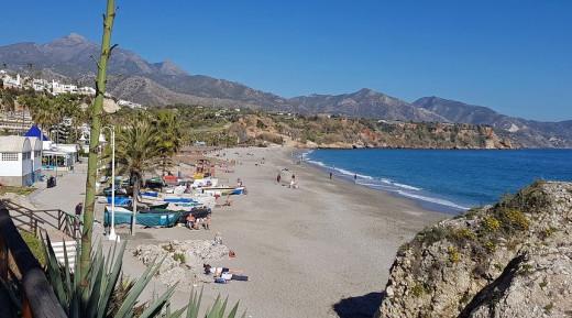 Почивка в Коста дел Сол - Южна Испания