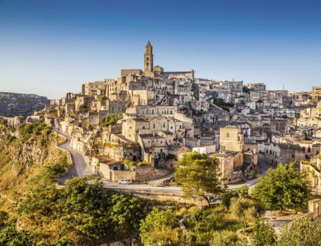 Почивка в Пулия - скритото бижу на Южна Италия