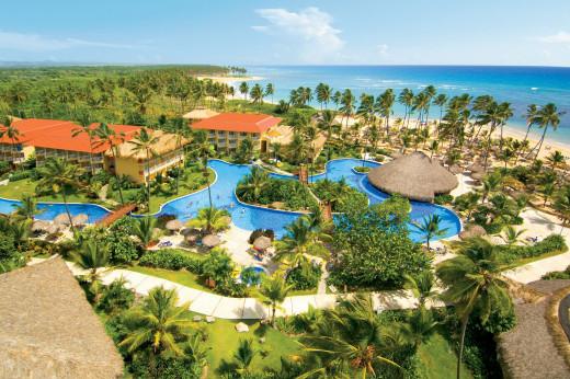 Почивка в  Пунта Кана - екзотичната красота на Доминикана