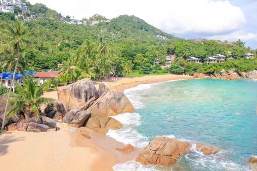 Почивка в Тайланд - остров Ко Самуи