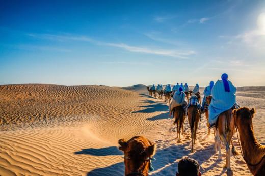 Почивка в Тунис с директен полет