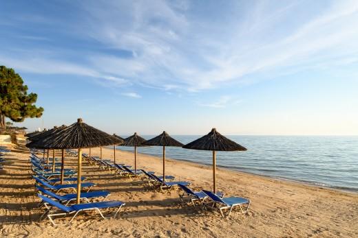 Portes Beach Hotel - Халкидики