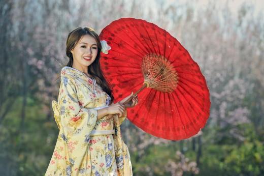 Япония - пътуване във времето