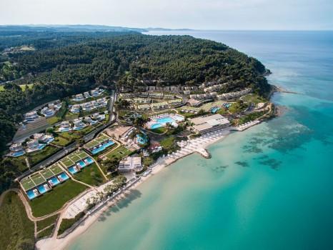 Sani Beach Club&Spa - Касандра