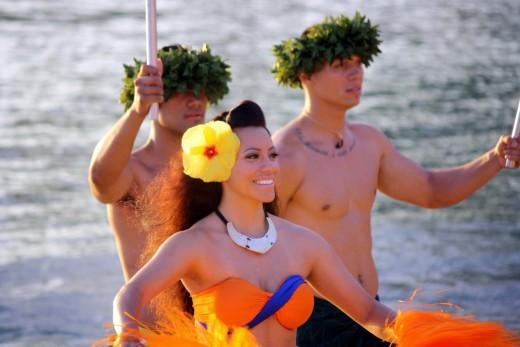САЩ - западно крайбрежие с полъх на Хаваи