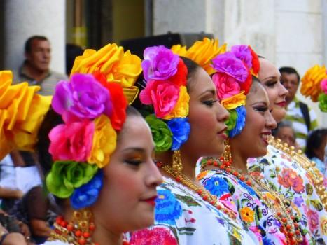 Великден в Мексико!
