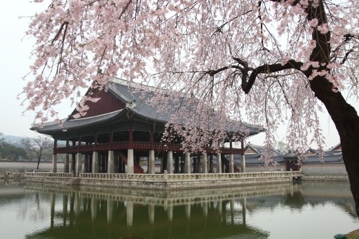 Великденски Гранд Тур - Китай, Корея и Япония